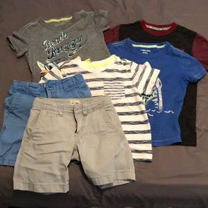 Other - Bundle of 4T Summer Clothes
